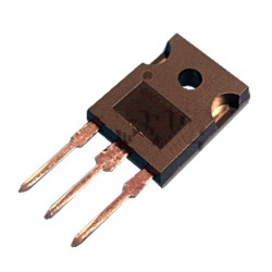 IRFP460  N-MOSFET 500V,20A,250W,0.27R  TO247