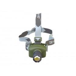 Svítilna čelovka EMOS P3512