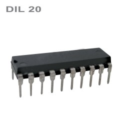 GL1150    DIL20   IO