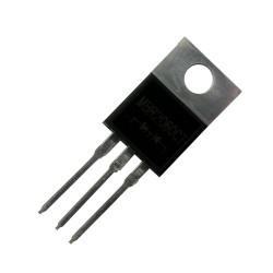 BT138/600  600V,12A,70mA TO220
