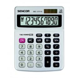 Kalkulačka SENCOR SEC 377/10 DUAL