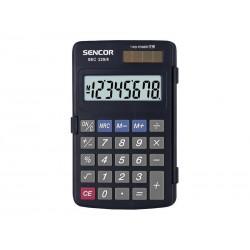 Kalkulačka SENCOR SEC 229/8 DUAL