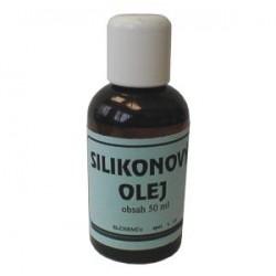 Chemie silikonový olej  50ml