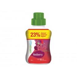 Sirup SodaStream red berry 750ml