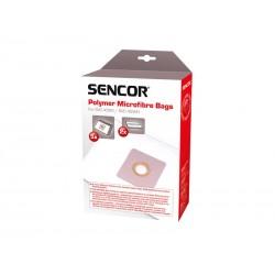 Sáčky do vysavače SENCOR SVC 7CA Micro