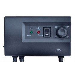 Termostat SALUS TC11C příložný