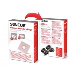 Sáčky do vysavače SENCOR SVC 8YL/VT Micro