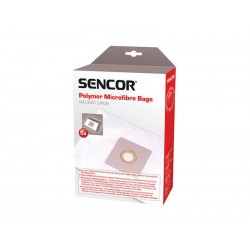 Sáčky do vysavače SENCOR SVC-3001