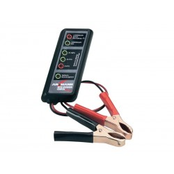 Tester autobaterií Ansmann Power Check, 4000002/01