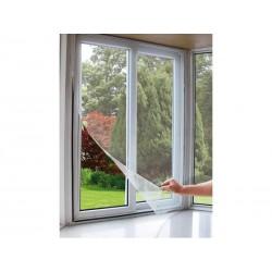 Síť okenní proti hmyzu 150x180cm, bílá EXTOL CRAFT