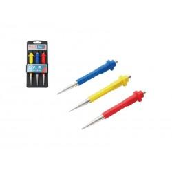 Důlčíky EXTOL PREMIUM 8801810 3ks