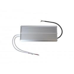 Zdroj pro LED pásky IP66, 12V/200W/16,7A TAURAS