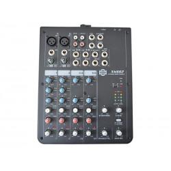 Pult mixážní SHOW XMG-62
