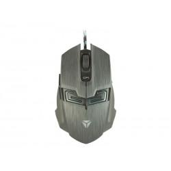 Myš drátová YENKEE YMS 3007 SHADOW herní