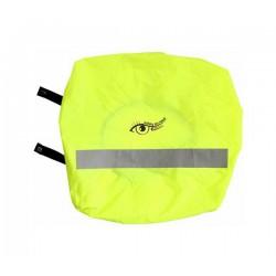 Reflexní potah batohu/brašny žlutý S.O.R. COMPASS 01554