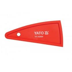 Špachtle na silikon YATO YT-5260