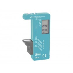 Tester baterií EMOS N0322