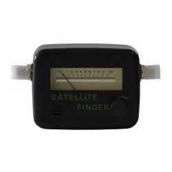 Indikátor satelitního signálu SAT Finder LEDINO