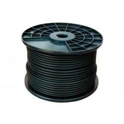 Vodič mikrofonní mono 6mm černý