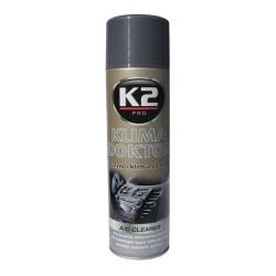 Čistič klimatizace K2 KLIMA DOKTOR 500ml