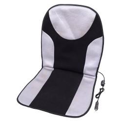 Potah sedadla COMPASS COMFORT CARFACE vyhřívaný s termostatem