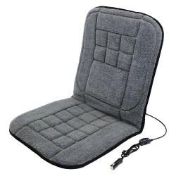 Potah sedadla COMPASS TEDDY vyhřívaný s termostatem