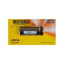 Baterie 23AE MOTOMA alkalická