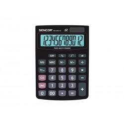 Kalkulačka SENCOR SEC 340/12 DUAL
