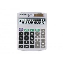 Kalkulačka SENCOR SEC 367/12 DUAL