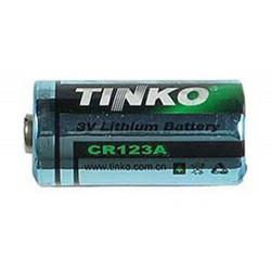 Baterie CR123A TINKO lithiová