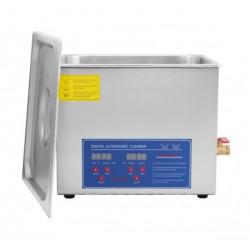 Čistička ultrazvuková ELASON 10l 40kHz