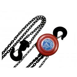 Kladkostroj řetězový GEKO G01091