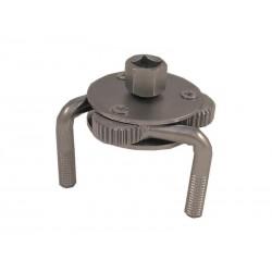 "Klíč na olejový filtr GEKO G02550 3/8"" 65-130mm"