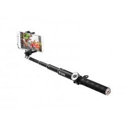 Selfie tyč YENKEE MONDO YSM 100SF BT