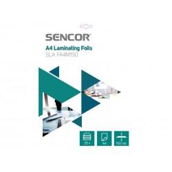 Fólie laminovací SENCOR SLA-FA4M150 25ks