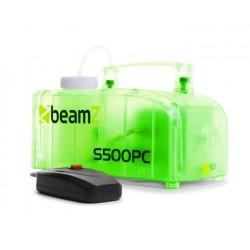 Výrobník mlhy BEAMZ S-500PC