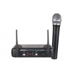 Mikrofon bezdrátový VONYX SK179185 sada