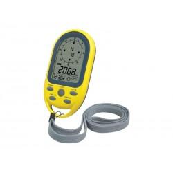 Výškoměr digitální TECHNO LINE EA 3050 s barometrem a kompasem
