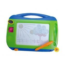 Dětská magnetická tabulka LENA