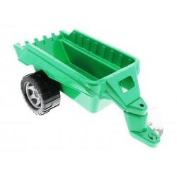 Dětský vozík LENA GREEN
