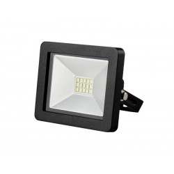 LED reflektor SOLIGHT WM-10W-G SLIM 10W