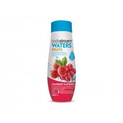 Sirup SodaStream fruits brusinka-malina 440ml