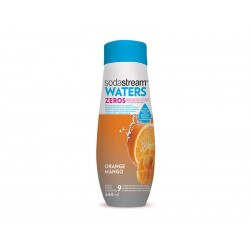 Sirup SodaStream ZERO pomeranč-mango 440ml