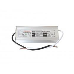 Zdroj pro LED pásky IP66, 24V/100W/4,17A TAURAS