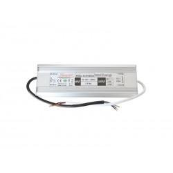 Zdroj pro LED pásky IP66, 24V/150W/6,25A TAURAS