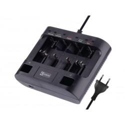 Nabíječka baterií EMOS UNI6