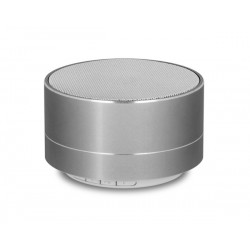 Reproduktor Bluetooth FOREVER PBS-100 SILVER