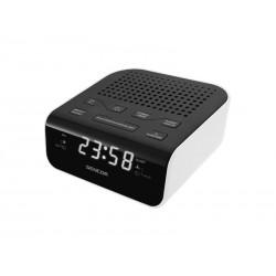 Radiobudík SENCOR SRC 136 WH