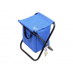 Židle kempingová CATTARA 13444 MALAGA modrá