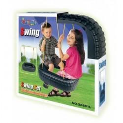 Dětská pneumatika na houpání G21